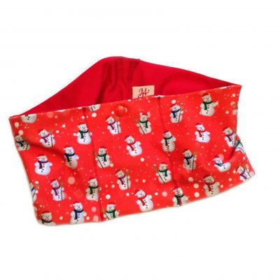 Insulin Pump Christmas Pouches
