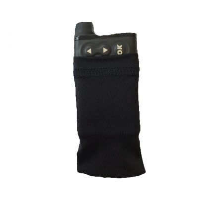 Insulin pump case / pouch sock